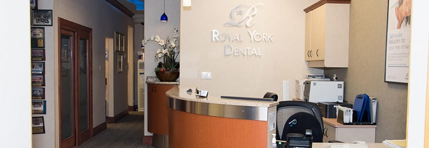 Royal York Dentistry Services