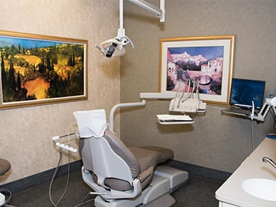 Dentist Royal York Etobicoke
